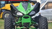 ATV ARCTIC  Quad DNR 125cc, nou cu garantie