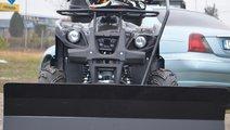 ATV ARTIC Moto Guzzi 125cc, ideal pentru adulti si...