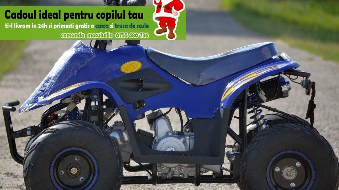 ATV ARTIC Pantzer 125cc, nou cu garantie