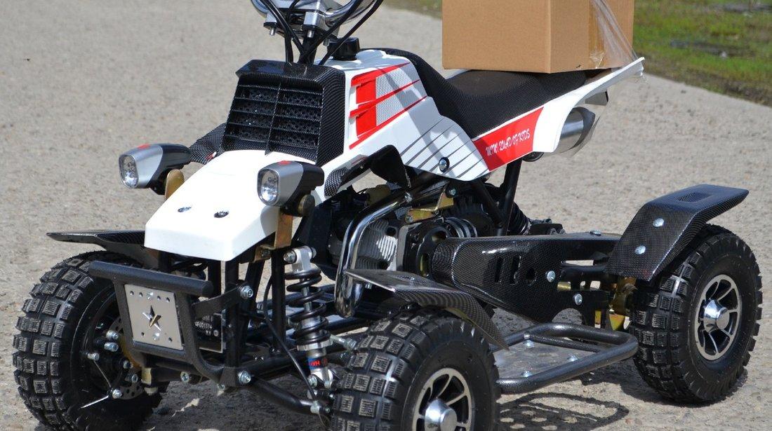 ATV Banshee  502T Roti 4 Pentru Copii