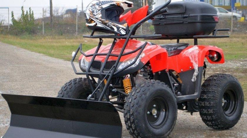 ATV Bashan Bmw 125cc  Camo Livrare rapida