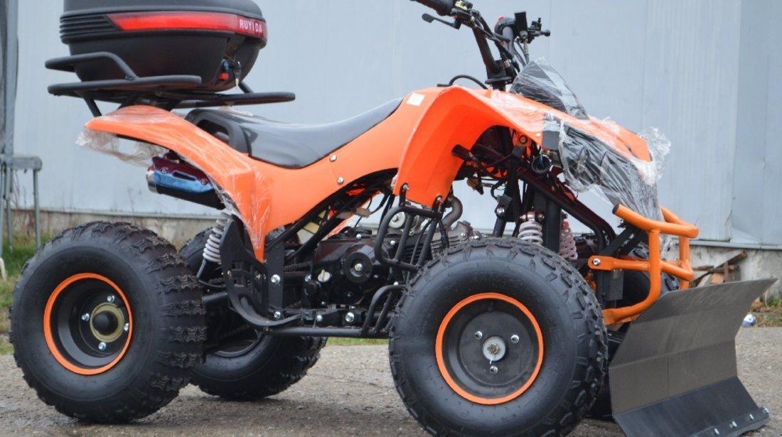 ATV Bashan Renegade 125cc Livrare rapida