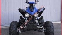 ATV BEMI 0Km 125cc 4T SOHV Sniper D N R Germany