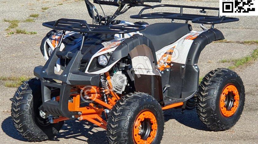 ATV BEMI 125 HUMMER 0 Km Noi Livrare Toata Tara