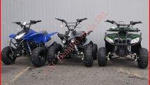 ATV BEMI 125 semi automatic D N R NOI 0Km