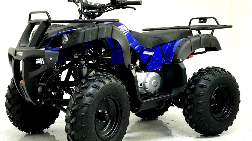 ATV BEMI 150 Big Bull CVT 0Km livrare toata tara 24h