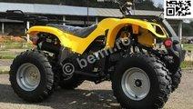 ATV BEMI 150CVT BigBull 0Km BONUS accesorii, consu...