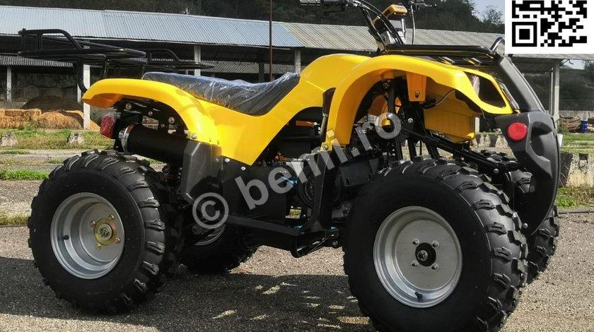 ATV BEMI 150CVT BigBull 0Km BONUS accesorii, consumabile