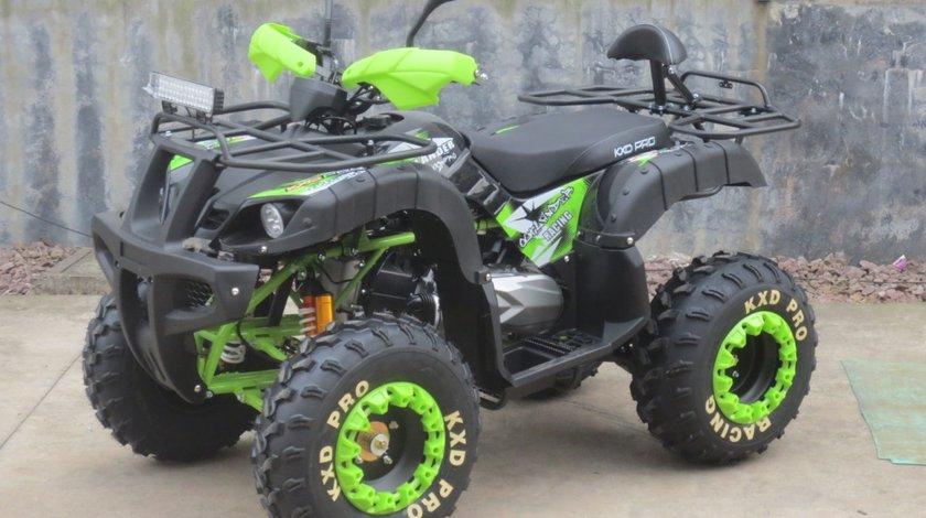 ATV BEMI 150CVT BigBull 0Km BONUS accesorii, consumabile PRET REAL