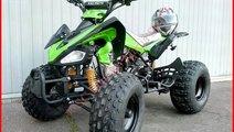 ATV BEMI 2WD125YRR Consumabile Casca si livrare 24...