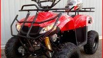 ATV BEMI BMW 125cc 0Km D N R J7 cu livrare toata t...