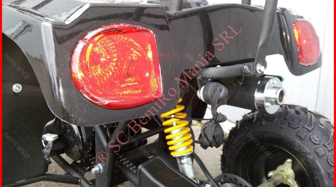 ATV BEMI BMW 125cc 0Km D N R J7 cu livrare toata tara