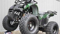 ATV BEMI Germany 0Km 125 Worker automatic Ganz Neu...