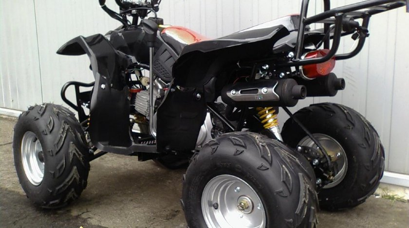 ATV BEMI Germany BigFoot 0Km la 369euro cu livrare GRATIS
