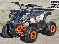 ATV BEMI New Hummer 125cc livrare la domiciliu