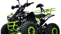 ATV BEMI RO 125 Renegade R8 NOI 0Km semi-aurtomati...