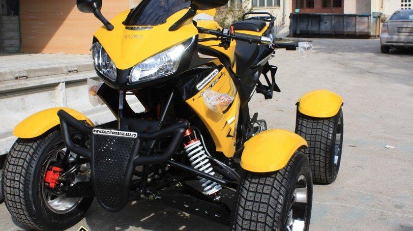 ATV BEMI ROMANIA eec SPEED quad 250cc 0Km