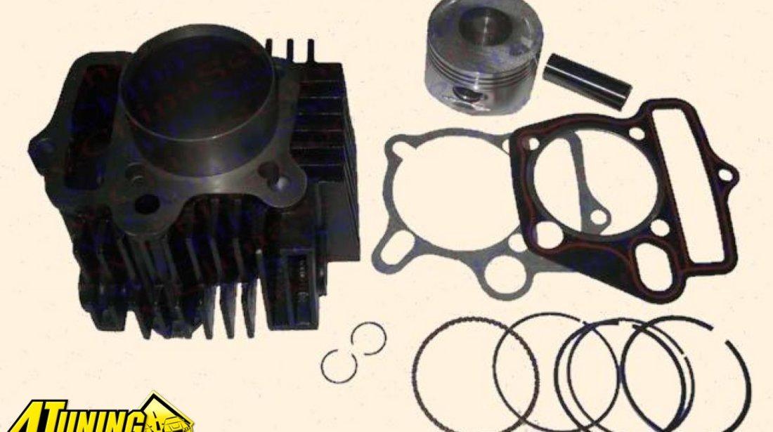 ATV BEMI Set Motor 110cmc Kit Piston Cilindru livrare  toata tara
