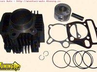 ATV BEMI Set Motor 110cmc Kit Piston Cilindru livrare GRATUITA