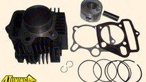 ATV BEMI Set Motor 110cmc Kit Piston Cilindru livr...