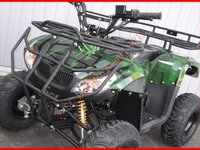 ATV BEMIRO 125cc 0Km Germany SN 3818225