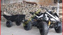 ATV BEMIRO 125cc 8 3 R KXD 004 NOI 0Km cu livrare ...