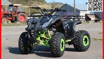 ATV BEMIRO 125cc 8 3 R KXD 006 NOI 0Km cu livrare ...