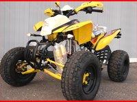 ATV BEMIRO 250BS 11B 0Km Germany SN 3699797