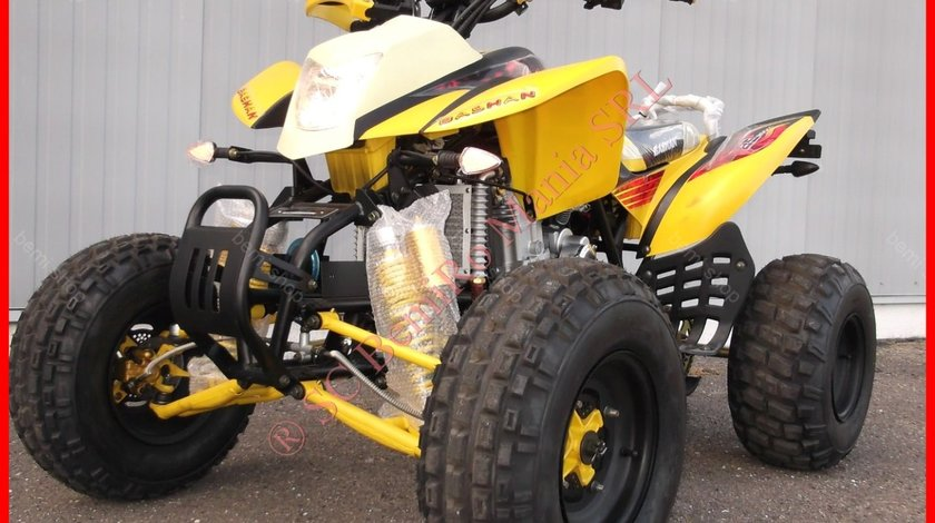 ATV BEMIRO 250BS 11B 0Km Germany SN 3699797