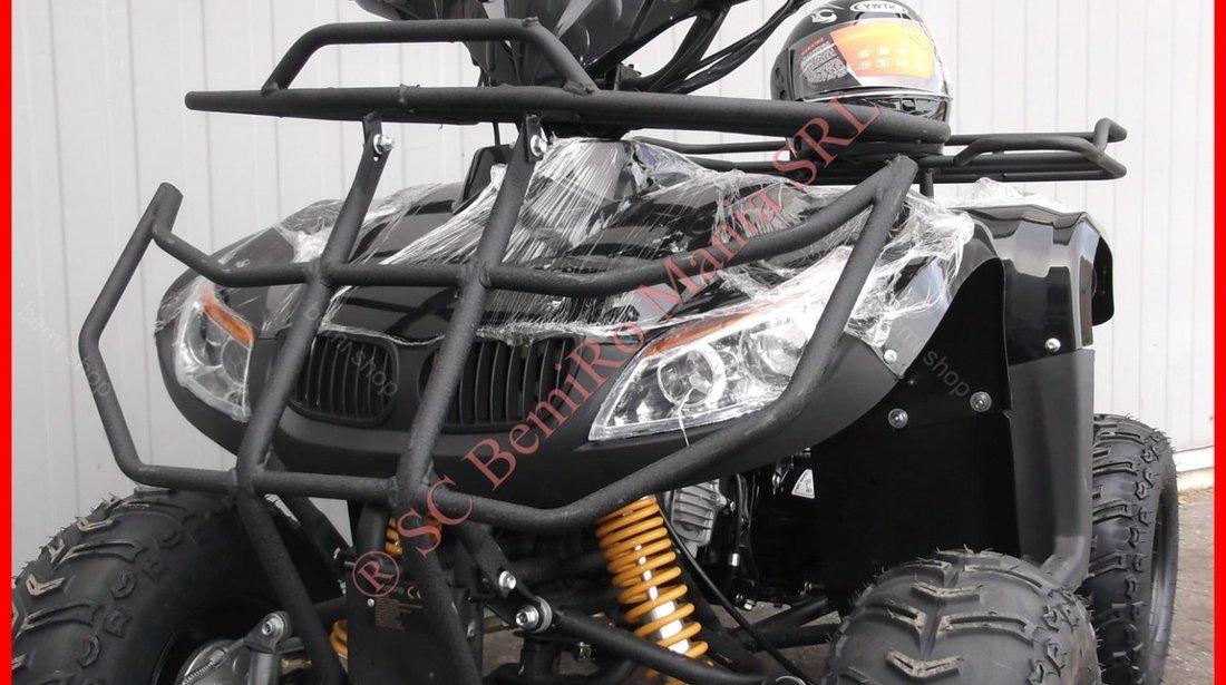 ATV BEMIRO BMW 125 NOU cu livrare toata tara