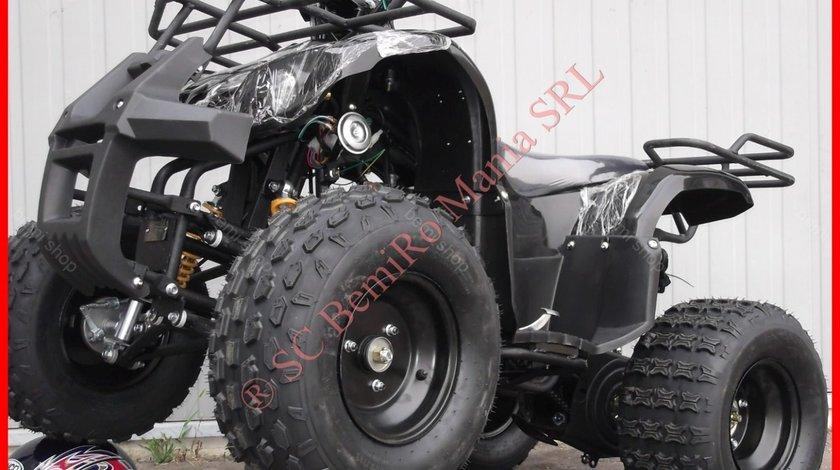 ATV BEMIRO HUMMER 125 automatic NOU cu livrare toata tara