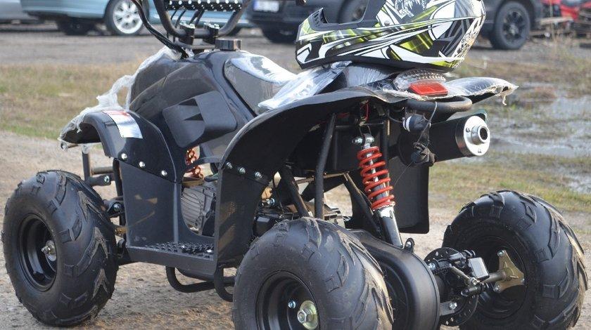 ATV Big Foot 125cc Modelul S RG7