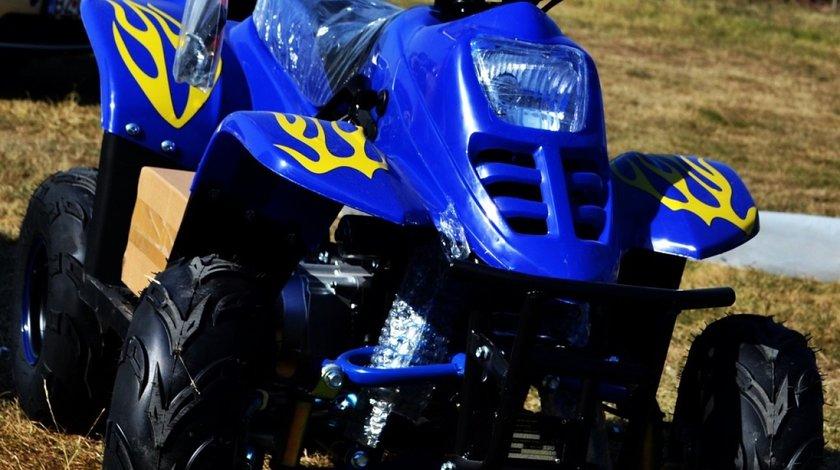 Atv BiggFoot 125cc Nitro-Motors Germany