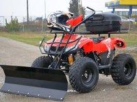 ATV Bmw 125 CC  New  Motor