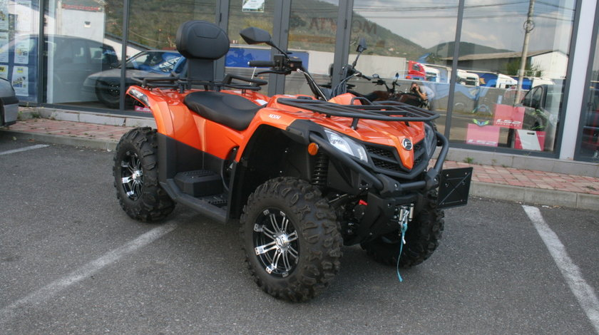 ATV CF Moto CForce 450L '19 (can-am,tgb,linhai)