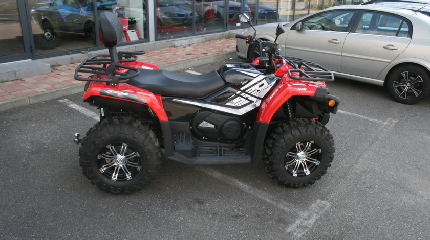 ATV CF Moto CForce 520L EPS '19 (can-am, cf moto, linhai)
