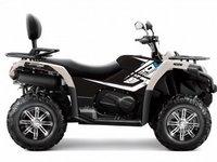 ATV CFMoto CF ORCE Moto 520L 2016