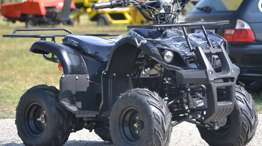 ATV Comando Electro Hummer 1000W Import Germania