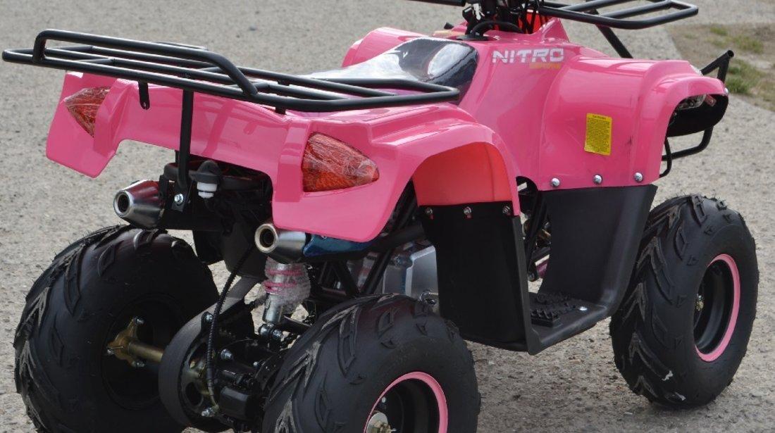 ATV Desperado T-REX 125cc Casca Bonus