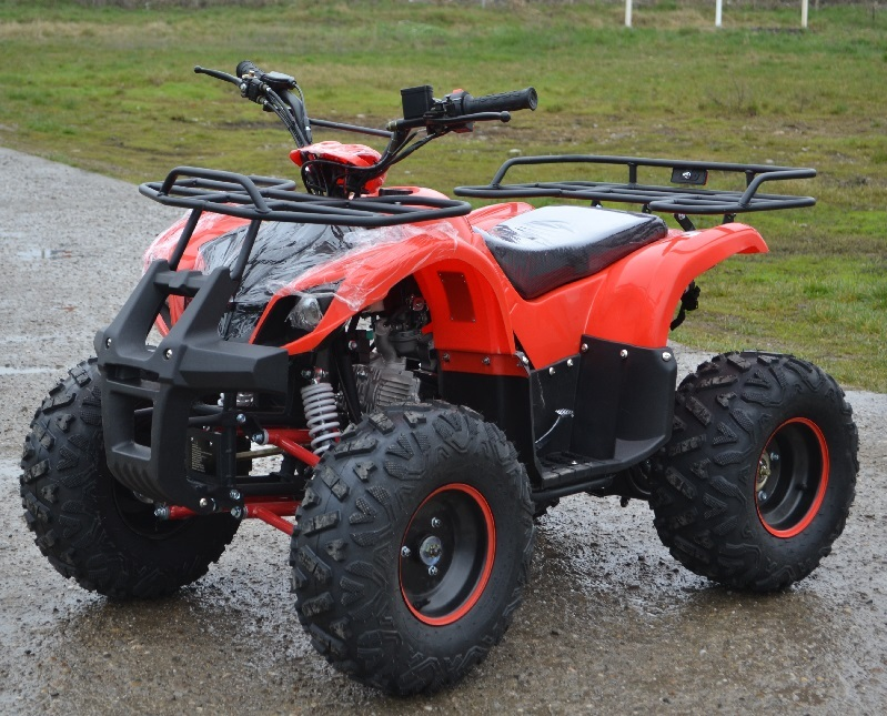 ATV Desperado TORONTO 125cc  Casca Bonus