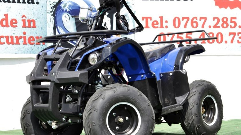 ATV E-Quad 1000W  Limited-Edition