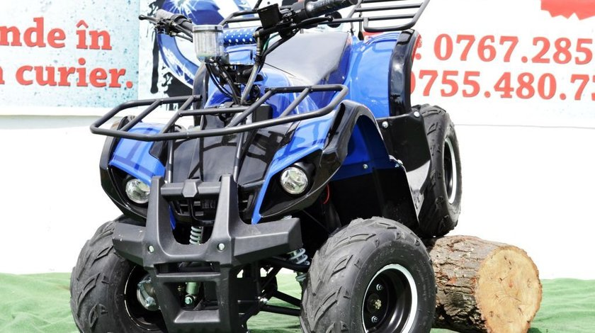 ATV E-Quad 1000W  New  Motor