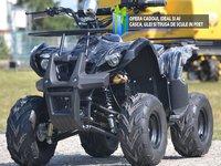ATV Eco Hummer 1KW, Nou importat din germania