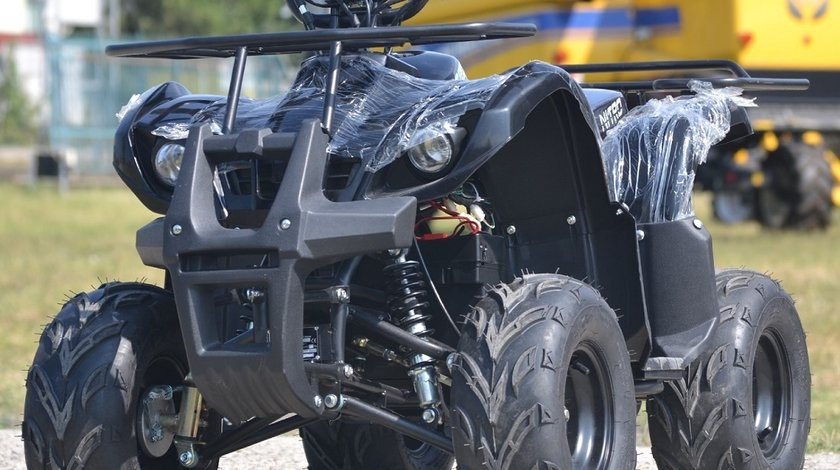 ATV EGL Eco Hummer 1KW, Nou importat din germania