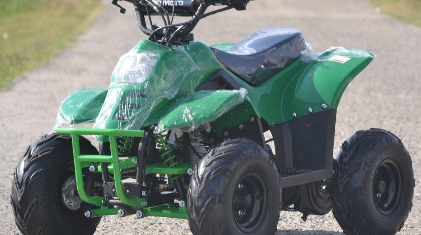ATV EGL Suz ki Pantzer 125cc import Germania