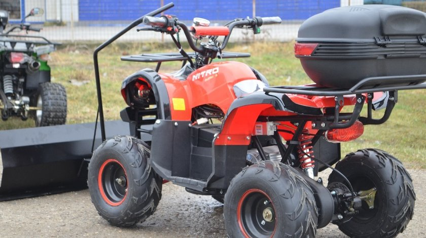 ATV Electro Hummer 1000W  Livrare rapida
