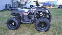 ATV (EURO 4) MODEL ALFARAD LION 200CMC INMATRICULA...