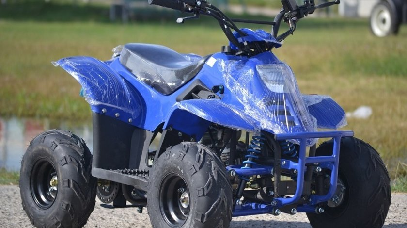 ATV Express Bigfoot 125cc Import Germania