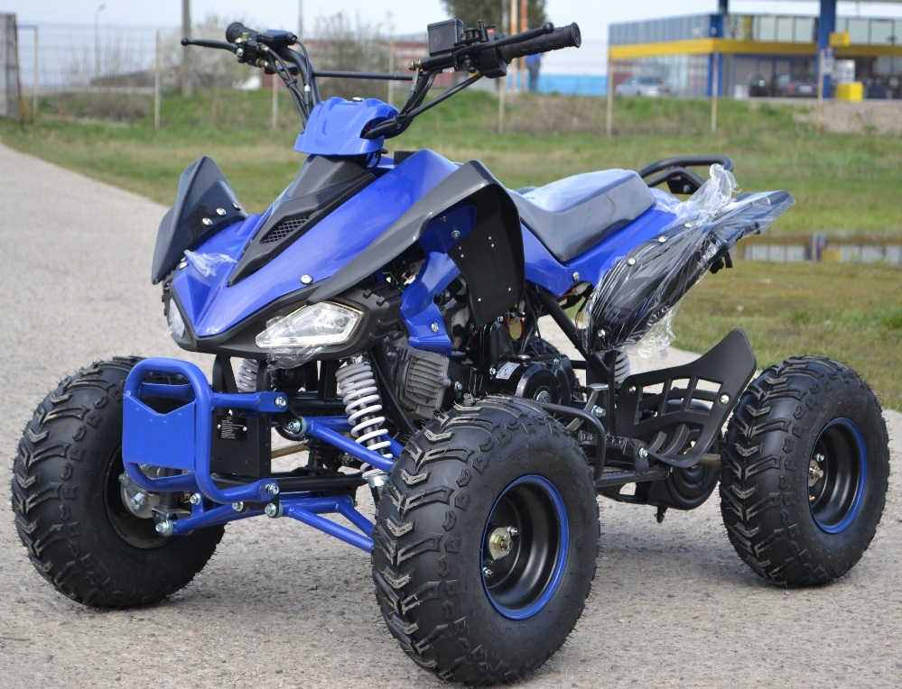 ATV Express SPEEDY 125cc Import Germania
