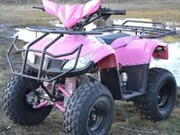ATV Express T-REX 125cc Import Germania